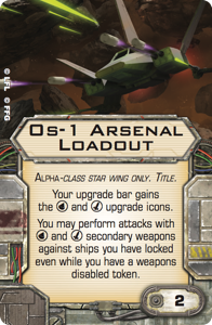 Bring on the Alpha Strike - Announcing the 12th Wave of X Swx69-os-1-arsenal-loadout