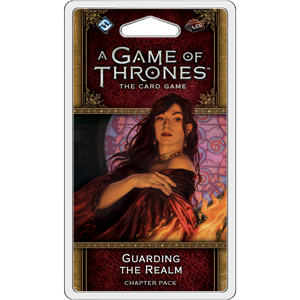 Guarding the Realm Chapter Pack: AGOT LCG -  Fantasy Flight Games