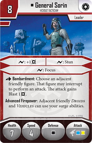 Return to Hoth General-sorin