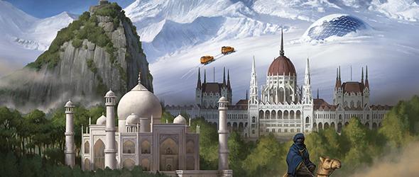 civ02 preview1 EnGarde - Vaidmenų Žaidimai