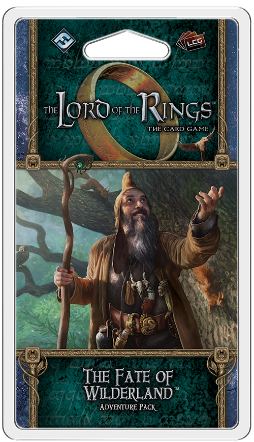 Image result for lotr lcg fate of gundabad