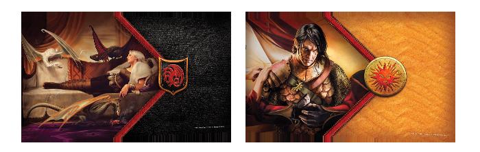 [JCE/LCG] Le Trône de Fer/A Game of Thrones 2nd Edition - Page 14 Targaryen-martell