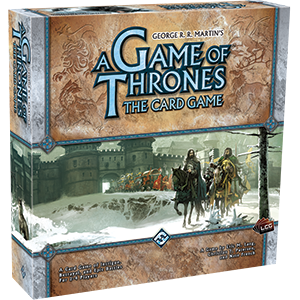 A Game of Thrones: The Card Game™