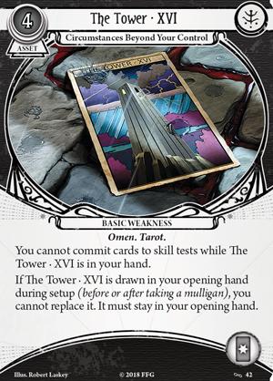 A Dark Omen - Fantasy Flight Games
