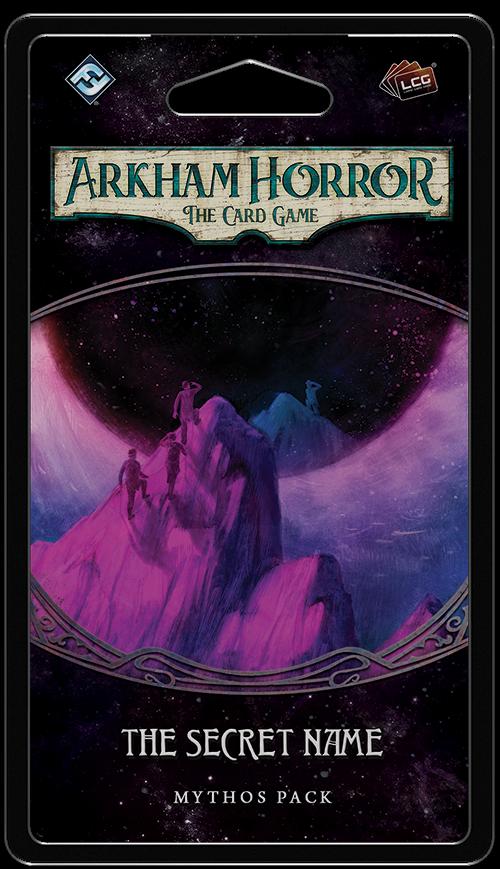 Arkham Horror: The Secret Name
