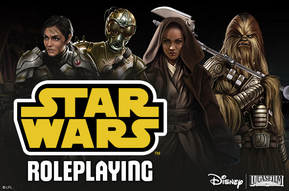 Star Wars Roleplaying