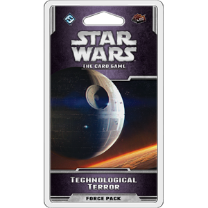 Technological Terror Force Pack: Star Wars LCG -  Fantasy Flight Games