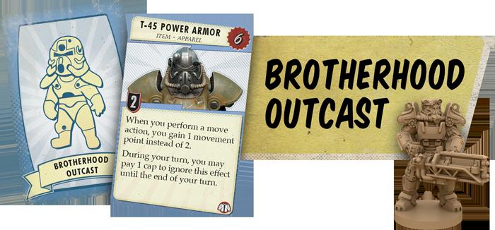 Anatomy of a Wastelander - Fantasy Flight Games