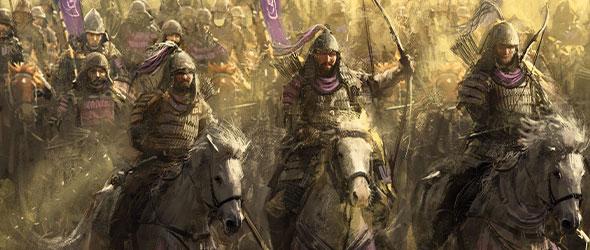 Rokugan at War