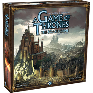 A Game of Thrones: The Board Game Second Edition™