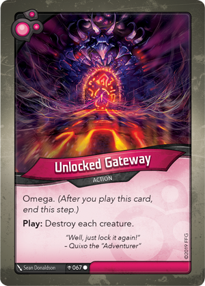 Card image for Unlocked Gateway