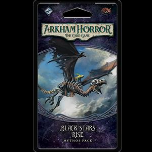 Black Stars Rise: Arkham Horror LCG -  Fantasy Flight Games