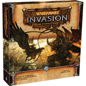 Warhammer: Invasion The Card Game ™