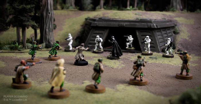 Latari Elf Armee Erweiterung VF The Miniatures Game Runewars