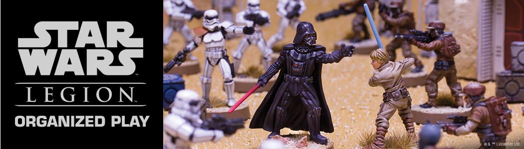 Star Wars: Legion - Organized Play