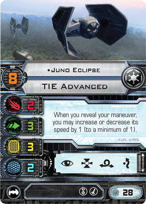 [Epic] IMPERIAL RAIDER  - NEWS !!! ONLY !!! Juno-eclipse