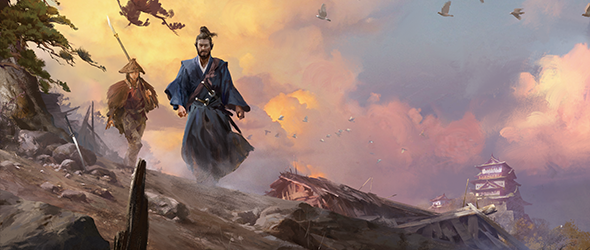 The Latest from FFG - Fantasy Flight Games