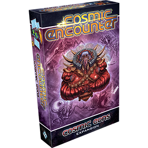 Cosmic Eons: Cosmic Encounter -  Fantasy Flight Games