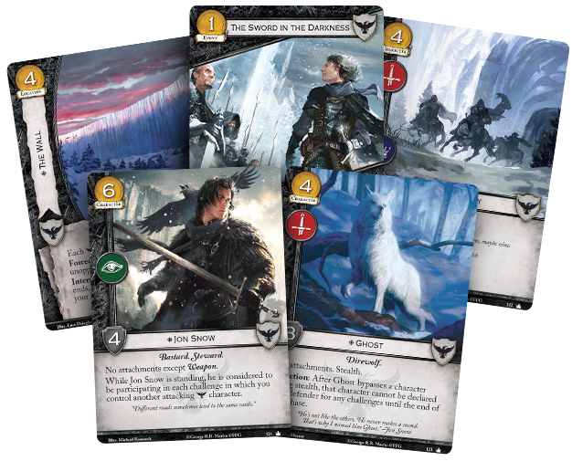 [JCE/LCG] Le Trône de Fer/A Game of Thrones 2nd Edition - Page 6 Gt01-cardfan-p9