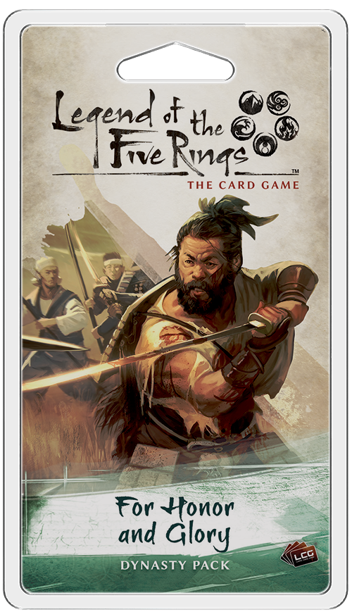 L5R: For Honor and Glory