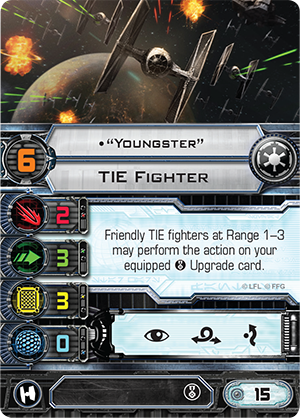 [Epic] IMPERIAL ASSAULT CARRIER - NEWS !!! ONLY !!! Youngster