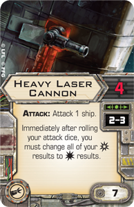 Bring on the Alpha Strike - Announcing the 12th Wave of X Heavy-laser-cannon