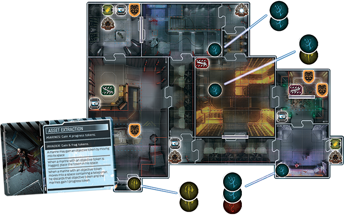 who s going to appropriate doom tiles into their imperial assault