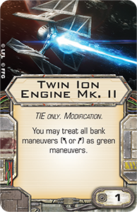Obliterate Your Enemies - Tie Punisher Twin-ion-engine-mk2