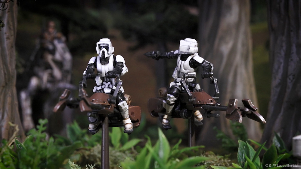 Prepare for Ground Assault - Fantasy Flight Games